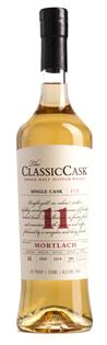 The Classic Cask Scotch Single Malt Mortlach 11 Year 2002...